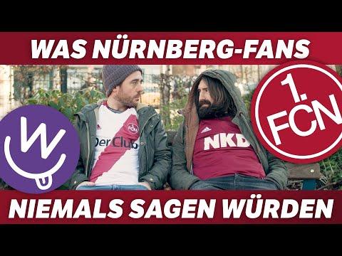 Was Fans nie sagen würden: 1. FC Nürnberg