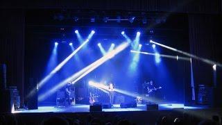 Ночные Снайперы (Диана Арбенина) в Барнауле. Видео(15 апреля 2015 года в Барнауле состоялся концерт группы «Ночные Снайперы». Здесь представлена начальная запис..., 2015-04-16T09:17:05.000Z)