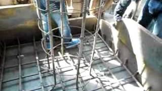 Steel rebar training 2 (KTC)