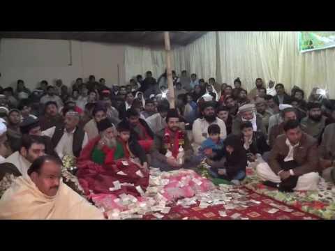 Ya Rasool Allah Ya Habib Allah Qawwali at Darbar Ahmad Sarkar by Qawwal Bakhshi Javed