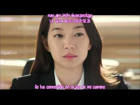 (Oh My Venus OST)  Kei  - Love Is Like That (Sub Español+Han/Rom)