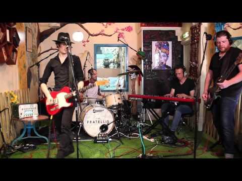 The Fratellis - Chelsea Dagger (Live)