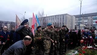 Бессмертный полк  Алапаевск  09 05 18