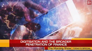 Who are the biggest beneficiaries of India's digitisation drive in Covid time?