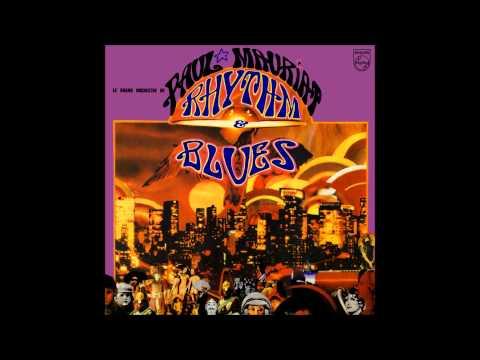Paul Mauriat - Rhythm & Blues (France 1968) [Full Album]