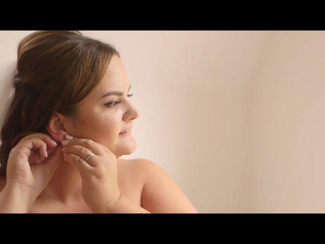 Ontario Belcroft Estate Wedding Video | One Videographer