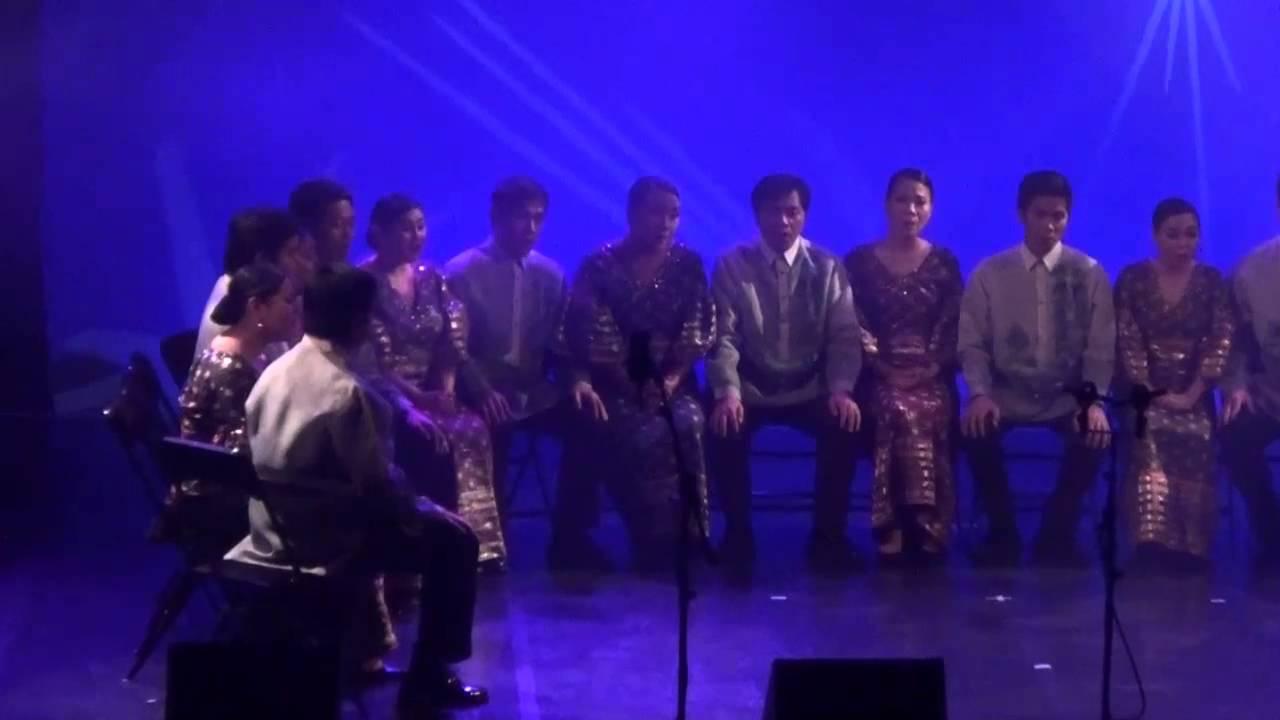 University of Santo Tomas Singers - Choir - Manila ...