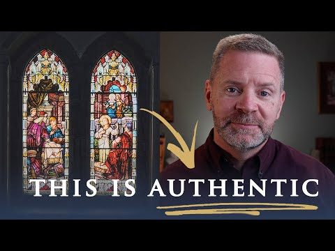 An Authentic Catholic World View | Seeing the World Sacramentally