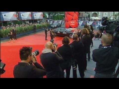 euronews cinema - Venice Film Festival: Apres Mai and Outrage Beyond