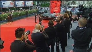 euronews cinema - Venice Film Festival: Apres Mai and Outrage Beyond