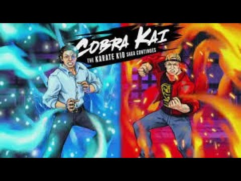 Cobra Kai: The Karate Kid Saga Continues Gameplay 4K |