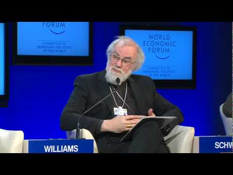 Davos Annual Meeting 2010 - A Roadmap for a Sustainable Recovery