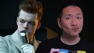 connectYoutube - Gotham Season 4 Episode 18 Reaction and Review
