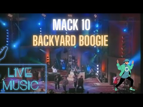 Mack 10 - Backyard Boogie - YouTube