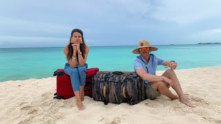 We Got Stuck On This Island
