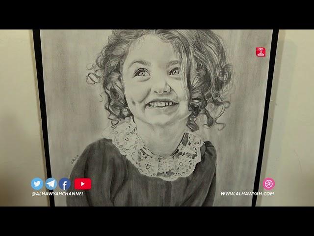 يعيشون بيننا | ماريا الغرباني فنانة الأوريغامي الأولى في اليمن | قناة الهوية