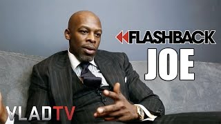 Joe Speaks on R. Kelly Trying to Sabotage His Career (Flashback)