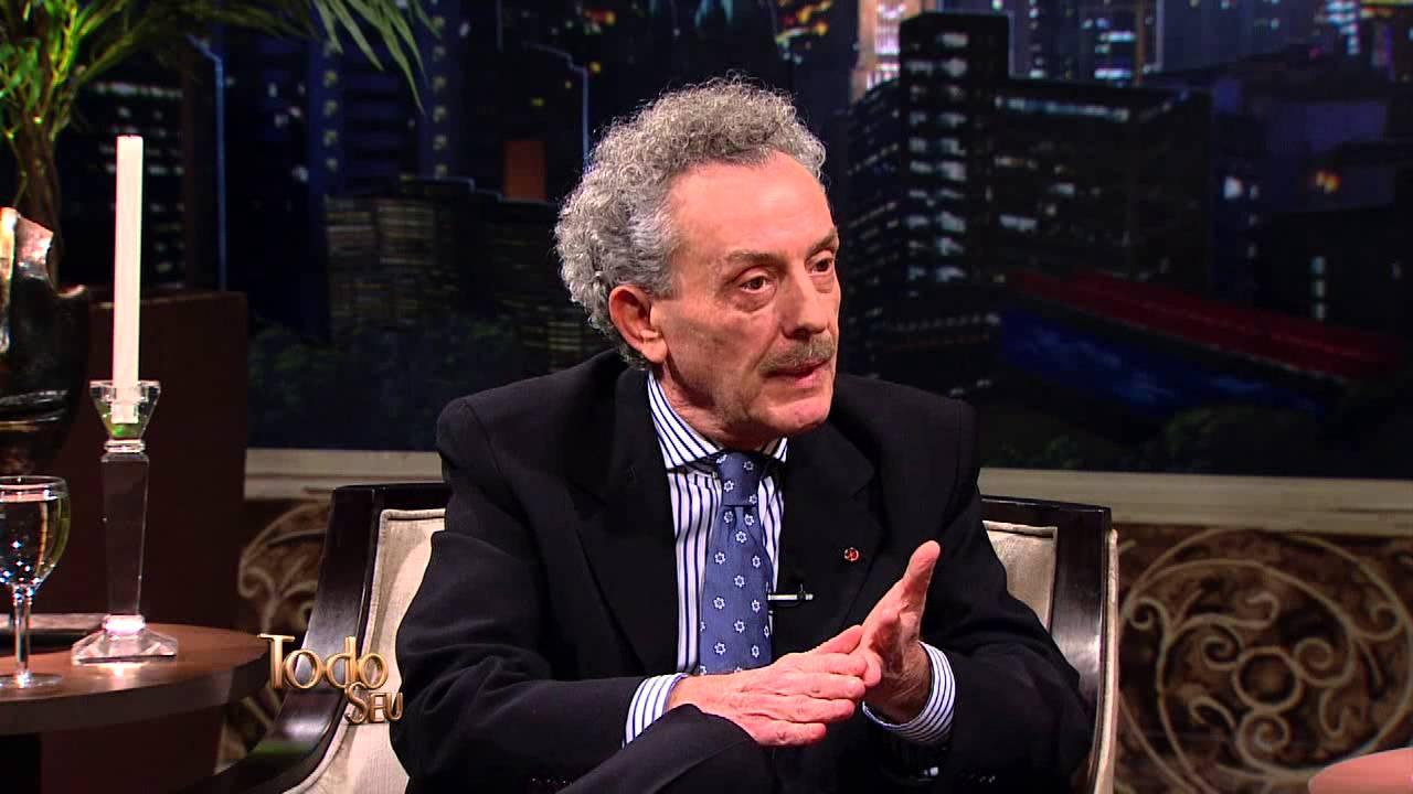 Todo Seu - Entrevista: História da Loucura com Guido Palomba (28/04/14)