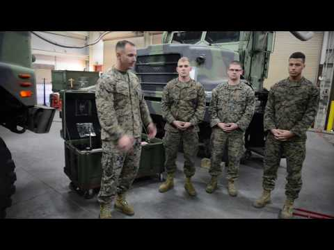 USMC MOTOR T HOW TO USE THE MLAS