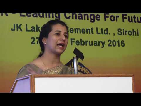 Diversity: Rebuilding more productive and equitable Workplaces by Smt Suma Poduval