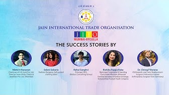 JITO/MUMBAI-BYCULLA/2019/ The Success Stories/ Being Future Ready