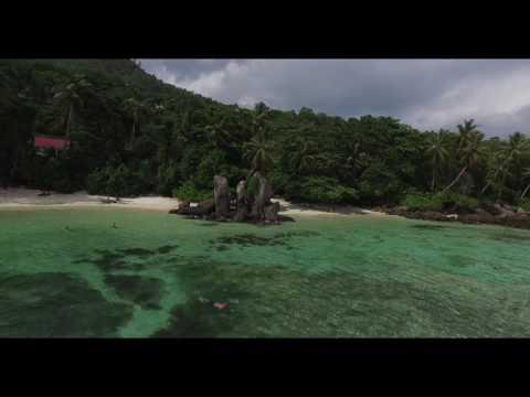 Anse Royal Bay 2017