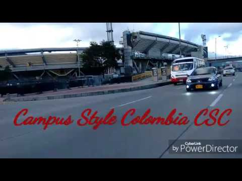 Campus Style Colombia CSC#2