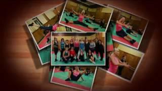 Фитнес программа  для  женщин