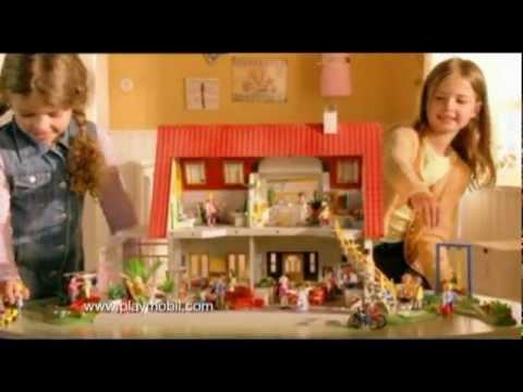 la villa moderne playmobil - Maison Moderne Playmobil