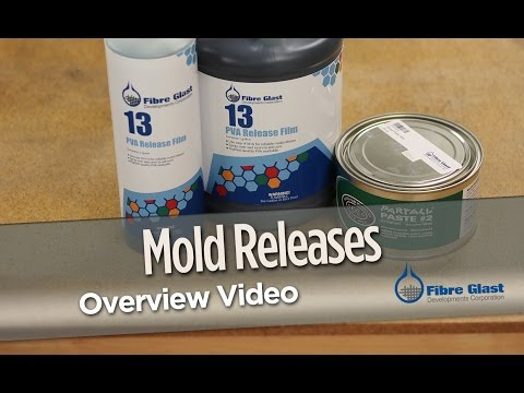 Mold Releases - YouTube