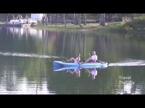 Travel Therapy With Karen Schaler: Lake Murray Country Adventures in South Carolina