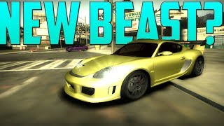 A NEW BEAST?!?!? | Need For Speed: Most Wanted | Let