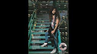 MARTY FRIEDMAN CLINIC GUITAR 94-95