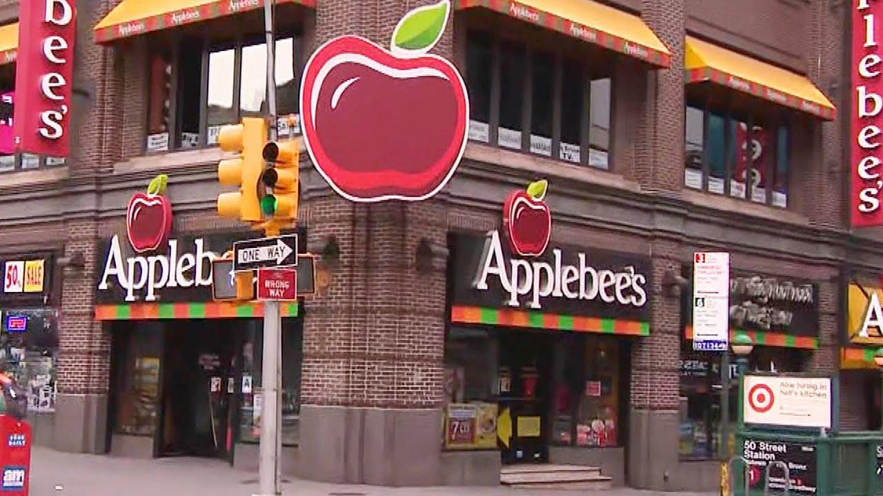 Applebee's Among Restaurant Chains Struggle Amid Pandemic