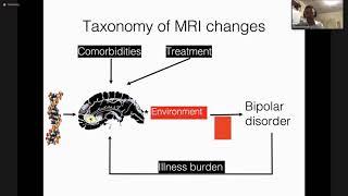 Diabetes Mellitus and Brain Health in Bipolar Disorder - Dr Tomas Hayek
