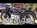 Bmw R51/3 500cc 1951