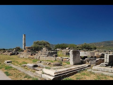 Download Samos: Greece's First Thalassocracy