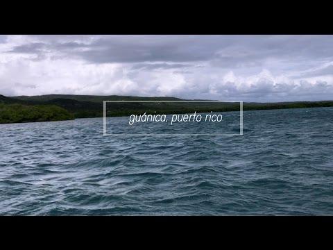 Weekend Adventures: Guánica, Puerto Rico