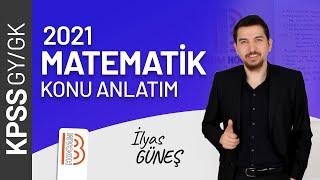 1) Sözel Mantık - I - İlyas Güneş (2019)