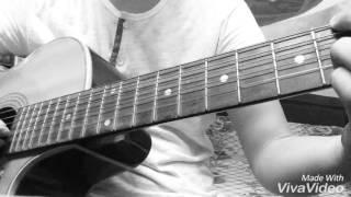 Hoa hồng dại - Binz (guitar cover by Tài Lộc)