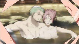 ‹ⓎⓀⓈ› Hot Springs ᴹᴱᴾ (crossover)