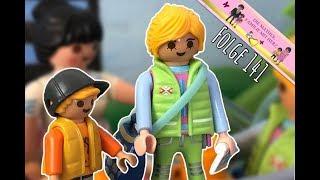 Wer Ist DAS? - Auf der Suche nach Mama - Playmobil Video deutsch mit Spielfiguren