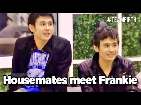 housemates meet frankie and johnny