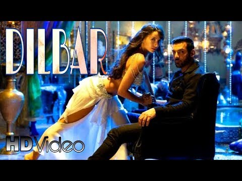 DILBAR DILBAR New  Hindi Song | John Abraham, Tanishk Bagchi, Neha Kakkar || Satyameva Jayate