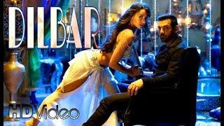 DILBAR DILBAR New  Hindi Song | John Abraham, Tanishk Bagchi, Neha Kakkar || Satyameva Jayate