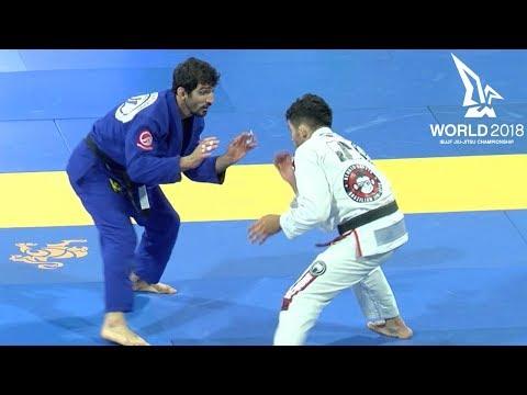 Lucas Lepri Vs Renato Canuto / World Championship 2018