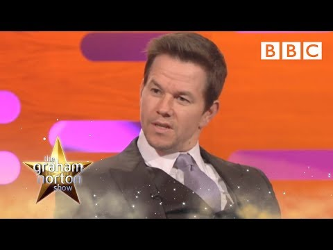 Thumbnail: Justin Bieber is too cool for... Mark Wahlberg? - The Graham Norton Show - Series 10 Ep.16 - BBC One