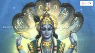 Telugu Bhakthi Songs|| Sri Srinivasa Sravanam ||  Sri Srinivasa Gadyam || Sree Vishnu Murthy