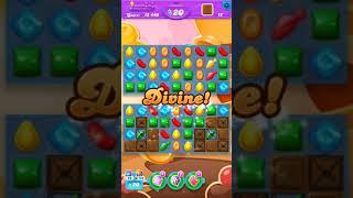 Candy Crush Soda Saga Level 85