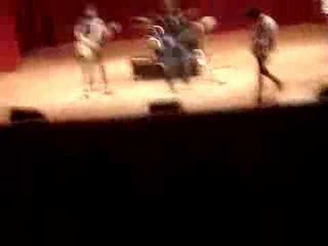 into oblivion Twenty7 Concert Nite